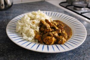 Curry Made Easy with a Little Help from Harjinder and Friends
