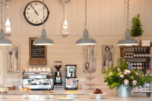 In Search Of The Best 'Truly Cornish' Cafes