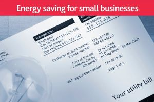 How Energy Efficiency Could Save Your Business Money