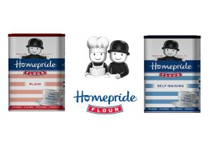 Be Proud of your Pancakes with Homepride Flour