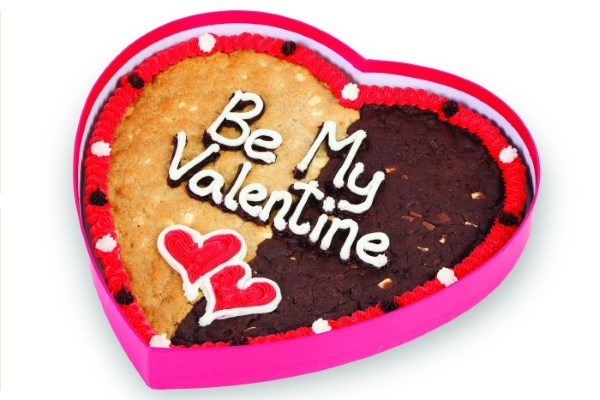 Millies Cookies Made For Sharing This Valentine S Day