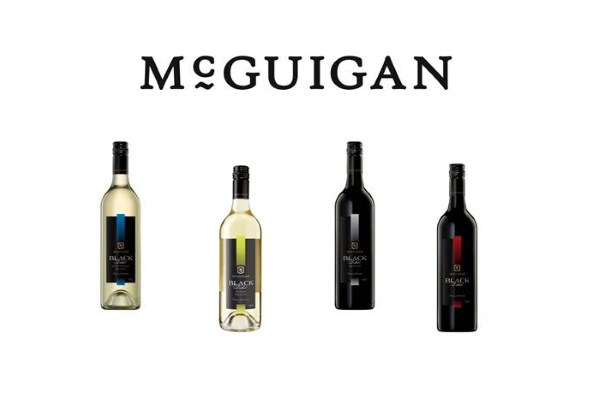 Celebrate Australia Day with McGuigan Black Label