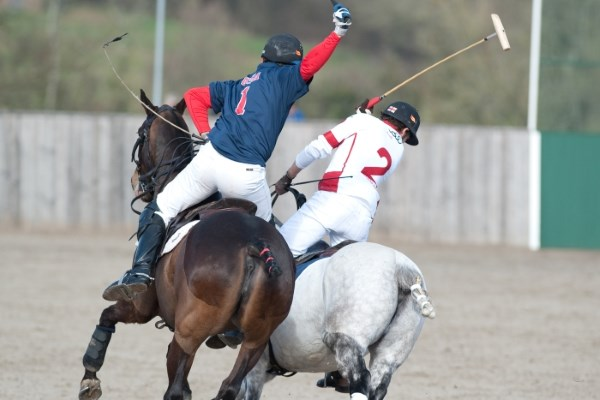 Win VIP Tickets To The Arena Polo Test Match
