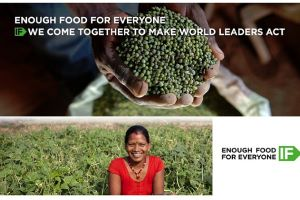 100 Major Charities Launch Joint Campaign to Tackle Hunger Trap