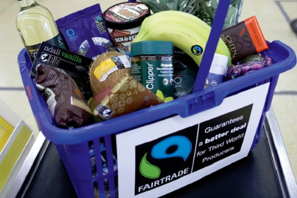 Go Further for Fairtrade in 2013