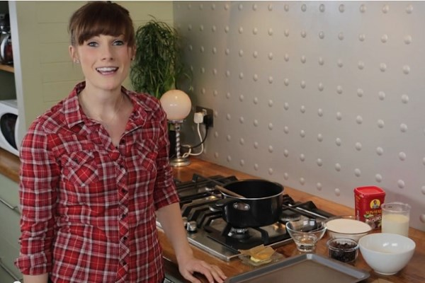 Get Cooking with Cathryn Dresser and Celebrate the Sun-Maid