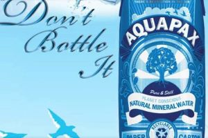 Choose Aquapax for Pure Planet Conscious Natural Mineral Water