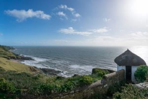 Exclusive View to the Atlantic and a Trail of Discovery at Gara Rock