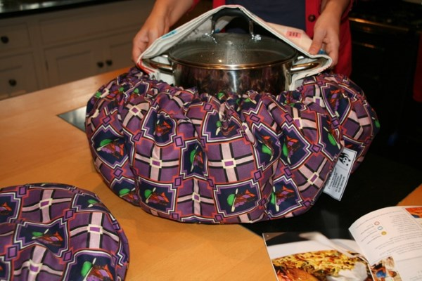 Introducing a New Revolution in Cooking with the Wonderbag