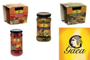 Add a Touch of Greece to Your Summer Menu with Gaea