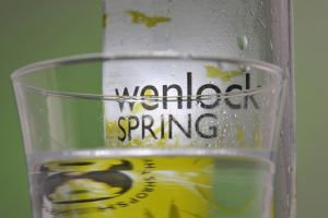 Healthy Hydration with Wenlock Spring