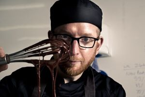Pick of the Day - Inspirational Chocolatier Paul A Young