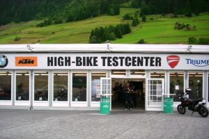 Ischgl Paves the Way for a Casual Rider in the Alps