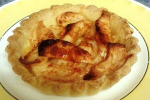 Gluten and Dairy Free Shortcrust Pastry