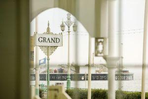 The Grand, Brighton Serves Up New Fish Restaurant