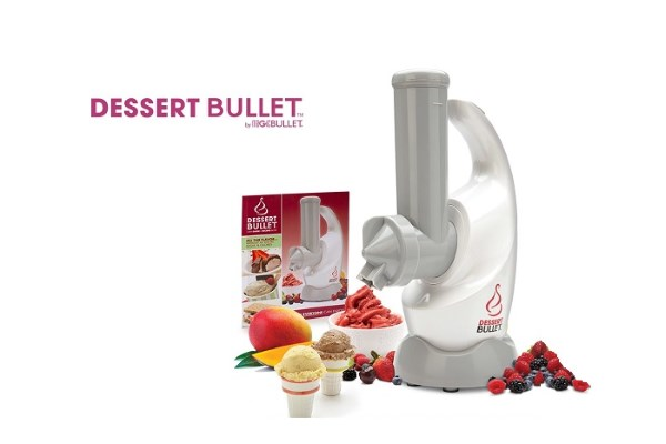 Make Simple Desserts that Everyone Can Enjoy with the Dessert Bullet