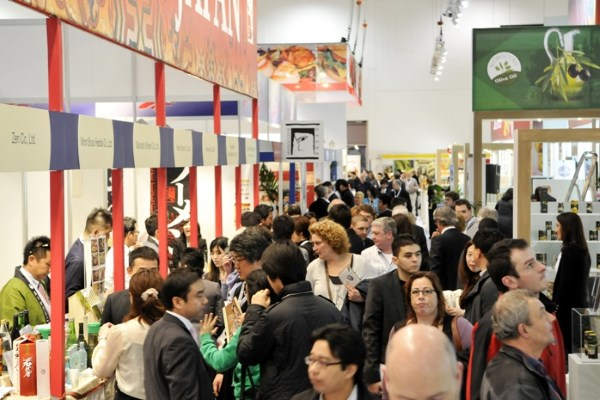 Feed Your Business at IFE13