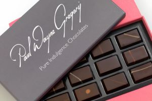 Chocolatier Paul Wayne Gregory Launches Indulgence