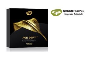 Winter Skin Protection from Green People Organic Lifestyle