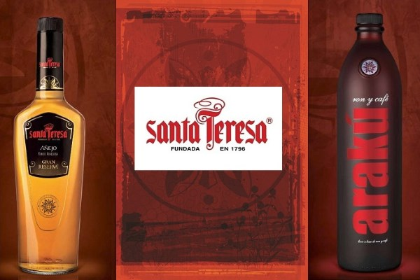 Win a Bottle of Santa Teresa Rum