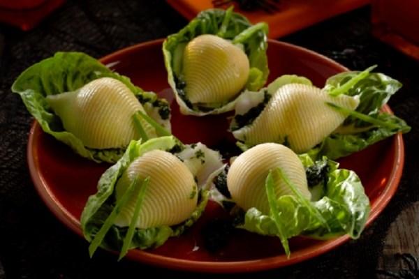 Halloween Slimy Snails