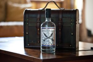 Glorious Revolution® English White Rum launched at UK RUMFEST