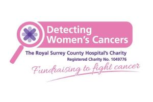 Royal Surrey County Hospital Detecting Women's Cancer Appeal