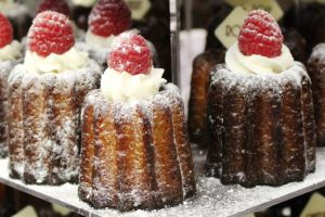 Babelle Canelés Create Crowd Stopping Display at the BBC Good Food Show