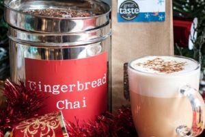 The Bluebird Tea Co Unveil Their Christmas Collection