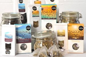 Discover a Mediterranean Style with Balcony Tea