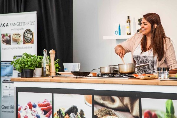 Foodies Festival announces New Festivals for 2015 to Celebrate 10th Anniversary