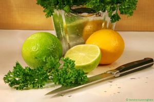 Ditch the Diet and Start Healthy Living for 2015