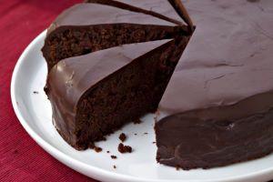 Rachel's Chocolate and Beetroot Cake