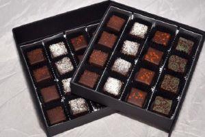 Introducing Artisan Chocolatier Matthieu de Gottal