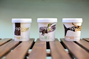 Delicious Guilt-free Ice cream from Oppo