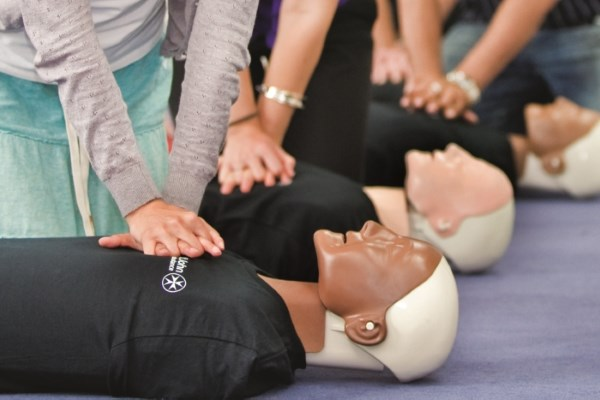 Learn How To Save A Life This September