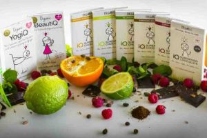 IQ Chocolate - A Natural Superfood