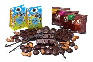 MULU Raw Chocolate to Launch Cacao Truffles