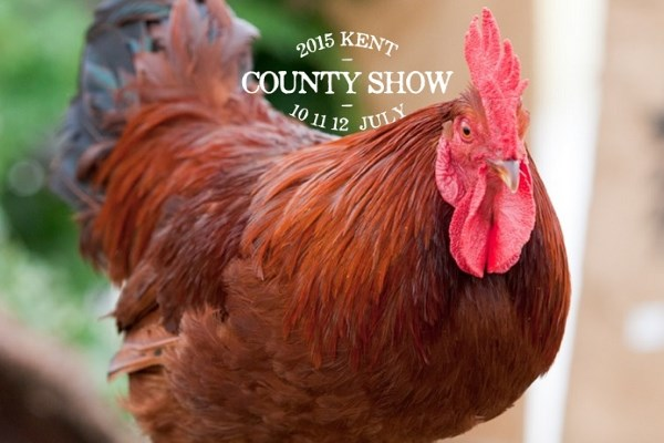 Exciting entertainment announced for the 2015 Kent County Show