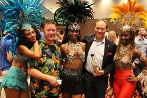 Boutique Rumfest Welcomes Big Brands for 6th Annual Event
