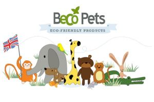 Eco-friendly Pet Products from Beco Pet