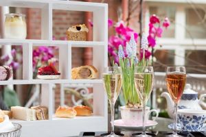 The Biggest Celebration of Teatime Treats with Afternoon Tea Week 2015