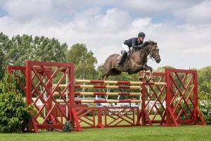 British Squad Named for Hickstead