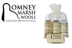 More Than Just Wool from Romney Marsh