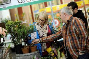 Exclusive Edible Garden Show Ticket Offer