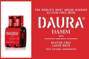 Advent Day 12 - Win a Case of Gluten-free Daura Damm