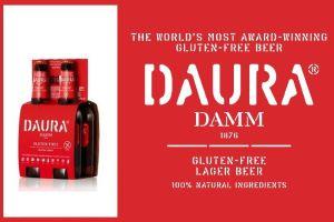 Advent Day 12 - Win a Case of Gluten-free Daura Damm