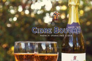 The Cidre Bouche Winter Warmer 2015