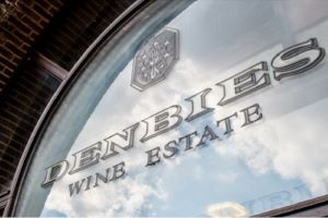 A Working Lunch at Denbies Wine Estate