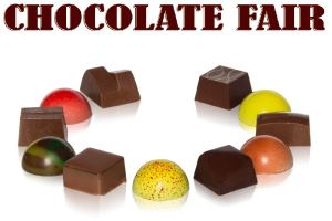 Discover Cacao Chocolate Fairs in Surrey